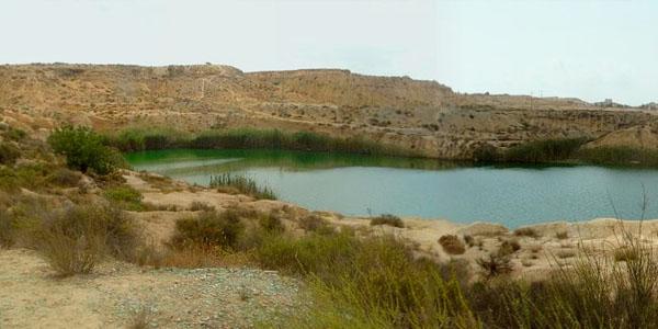 Laguna de Rabassa